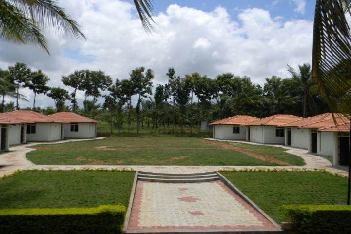 Bensons International Academy-Campus