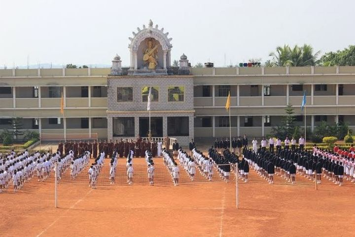 BGS Central School-Assembly