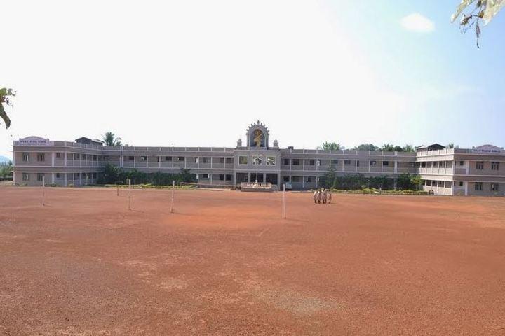 BGS Central School-Campus