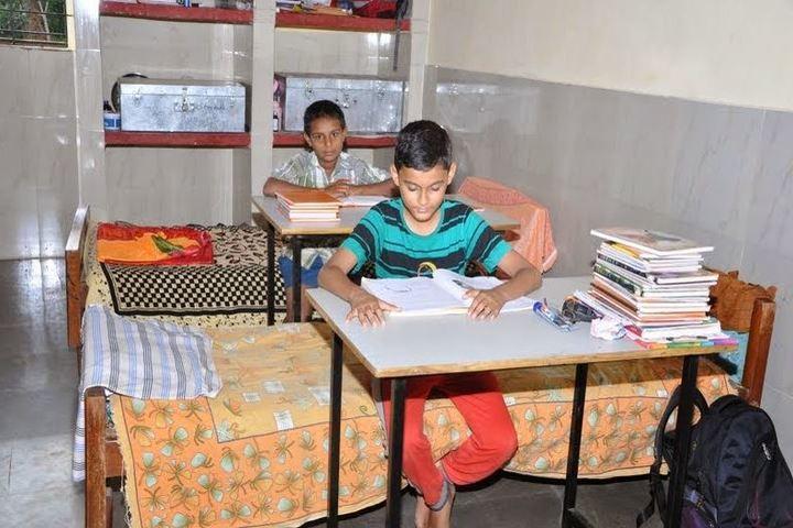 BGS Central School-Hostel