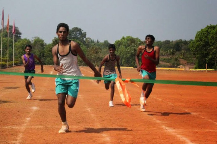 BGS Central School-Sports