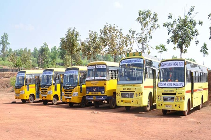 BGS Central School-Transport
