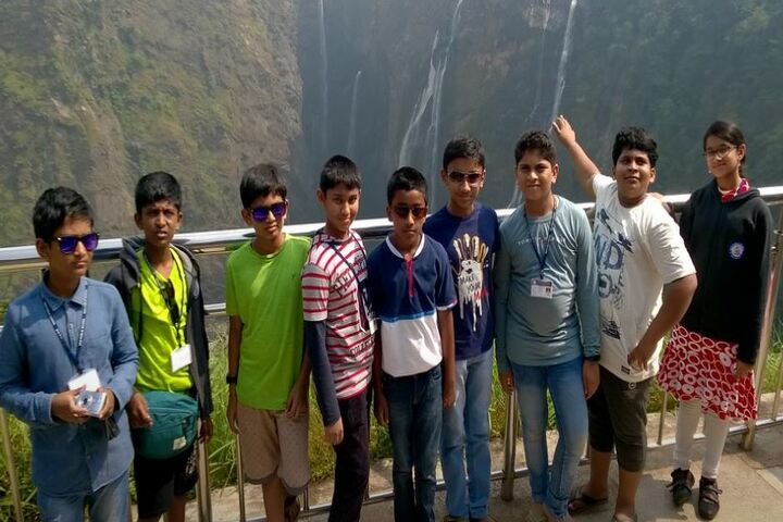 BGS Public School-Excursion