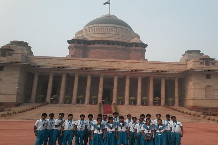 Bheema Universal Central School-Educational-Tour