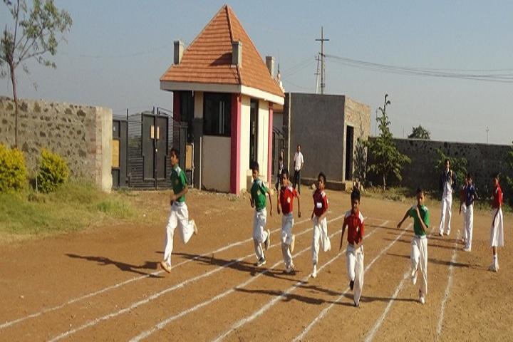 Bheema Universal Central School-Sports