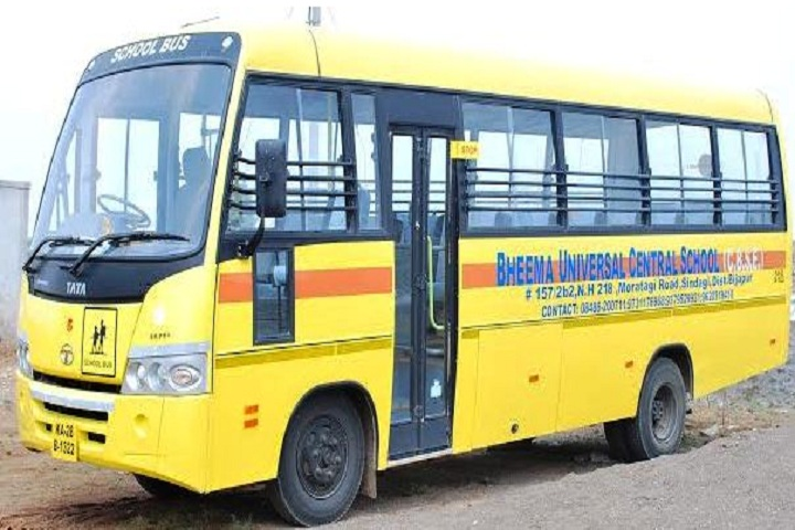 Bheema Universal Central School-Transport