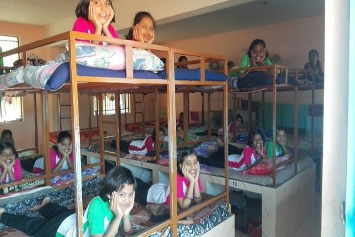 Bhuvana Jyothi Residential School-Hostel