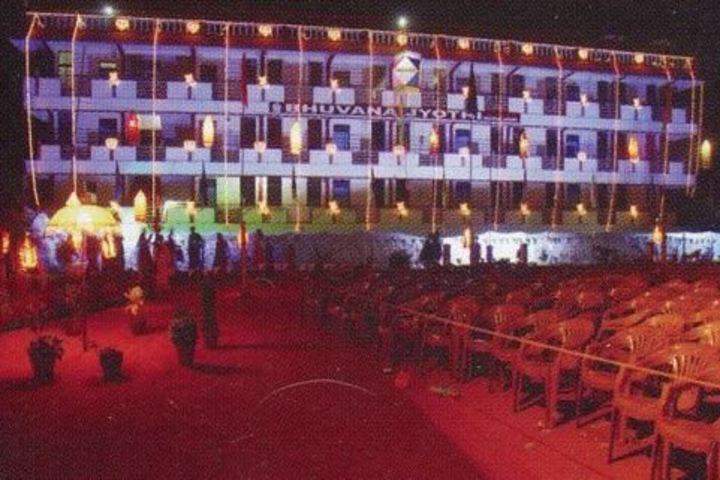Bhuvana Jyothi Residential School-Others
