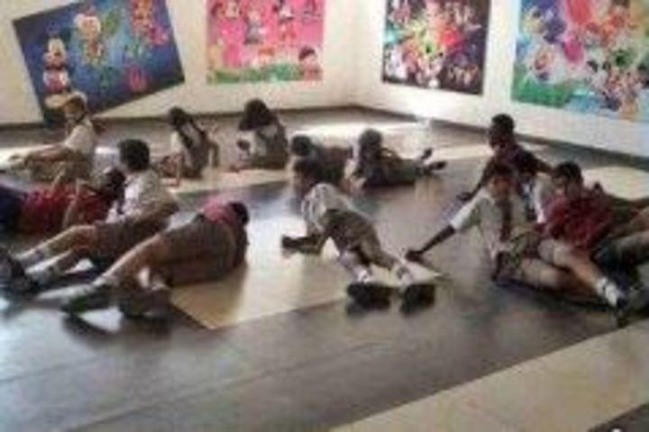 Brooklyn National Public School-Activities