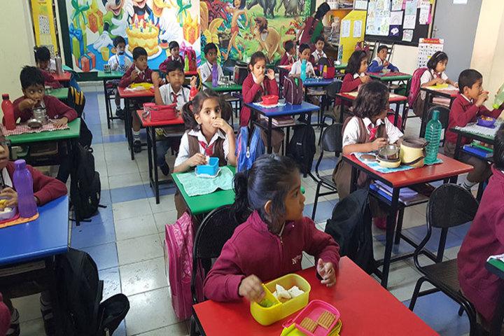 Brooklyn National Public School-Classroom