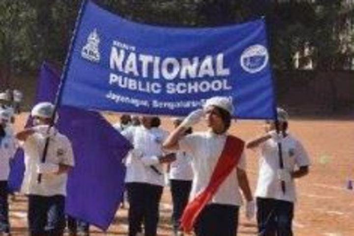 Brooklyn National Public School-Sports Day