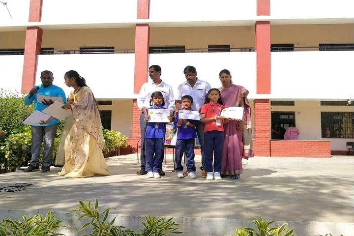 C Muniswamy Public School-Achievements