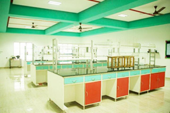 Cambridge School-Lab
