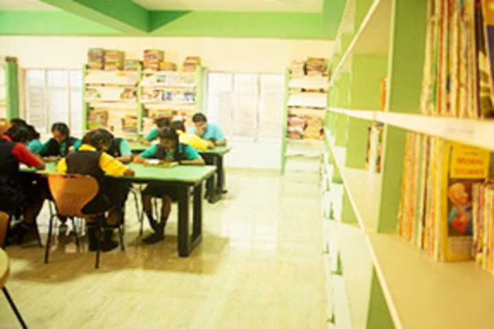 Cambridge School-Library1