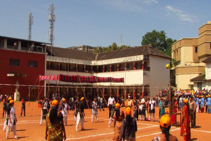 Canara High Schoo-Sports1