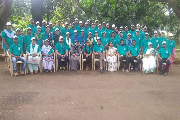 Cantonment Board English Medium School-Students
