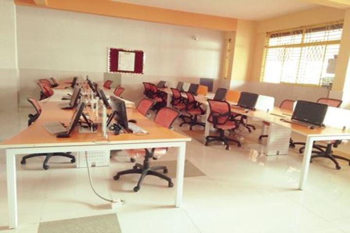 Capitol Public School-Computer lab