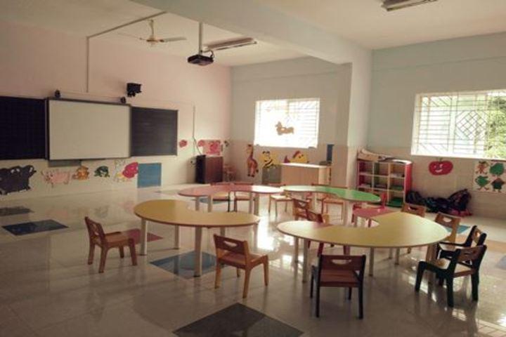 Capitol Public School-KG