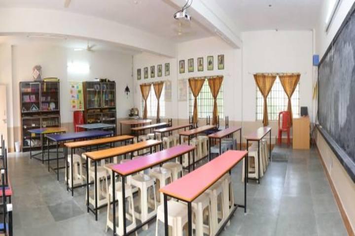 Carmel School-Library