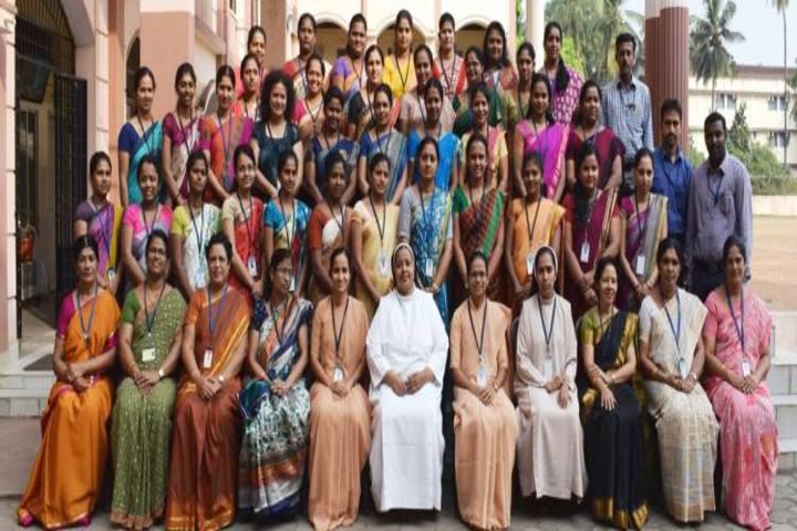Carmel School-Staff