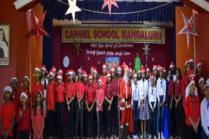 Carmel School-Xmas