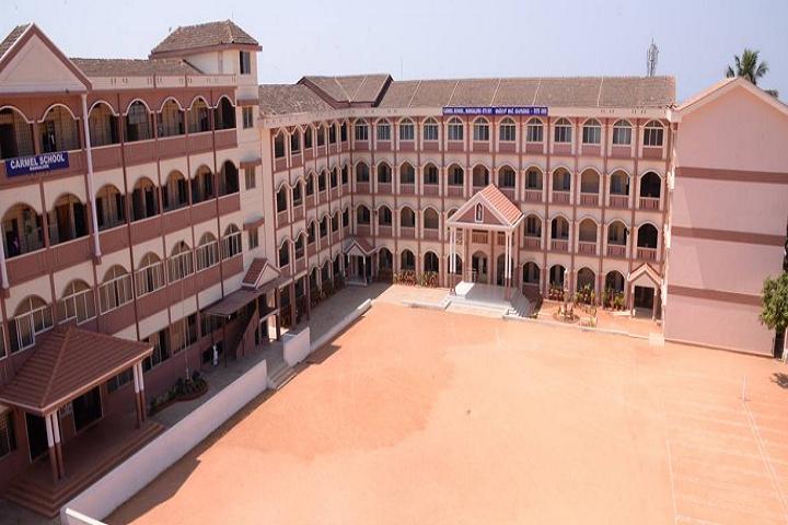 Carmel School-School-View