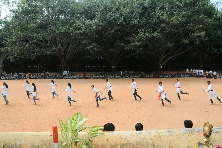 Cftri School-Dance