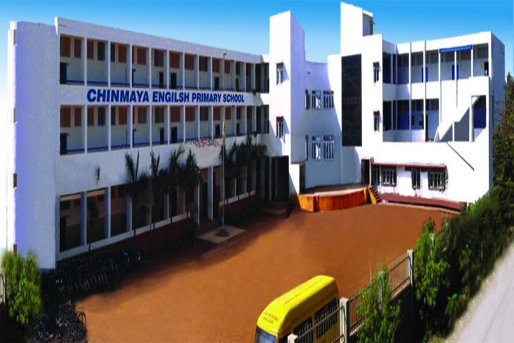 Chinmaya English Primary School-Campus