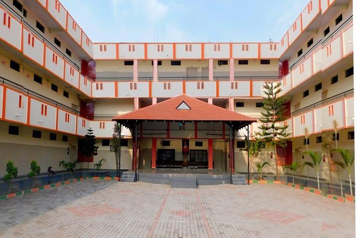 Chinmaya Vidyalaya-Campus1