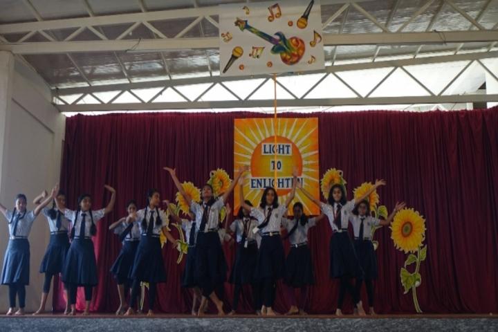 Christ Academy-Cultural Fest