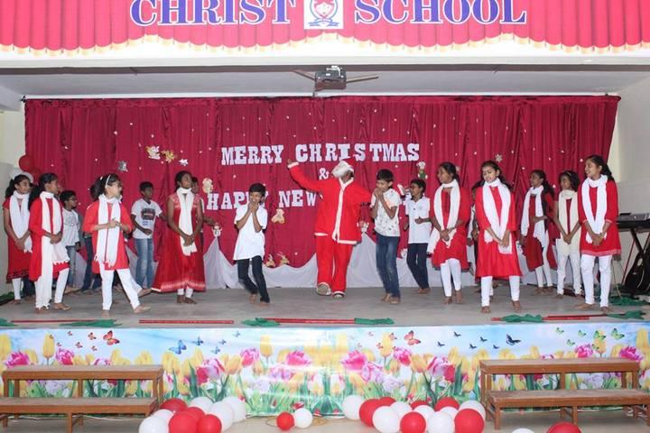 Christ School-Xmas