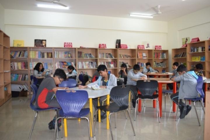 Chrysalis High-Library