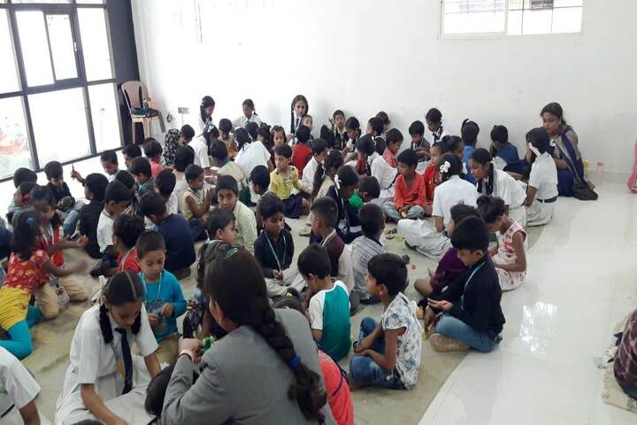 Citizens Public School-Activity Room