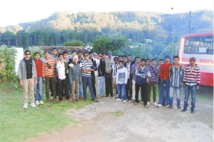 CKS English School-Tour
