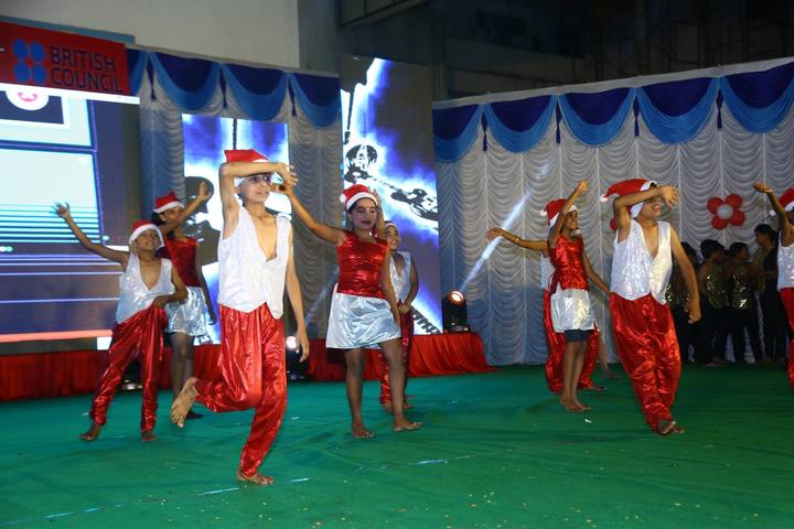 Concorde International School-Annual Day