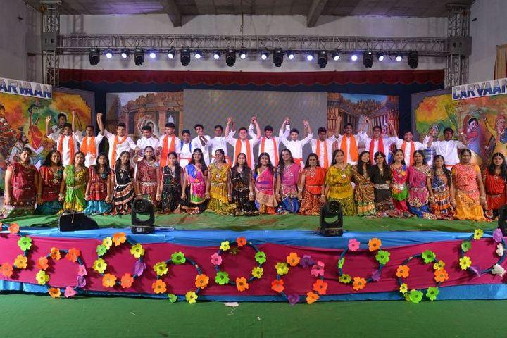 Daffodils School Of Education-Annual Day
