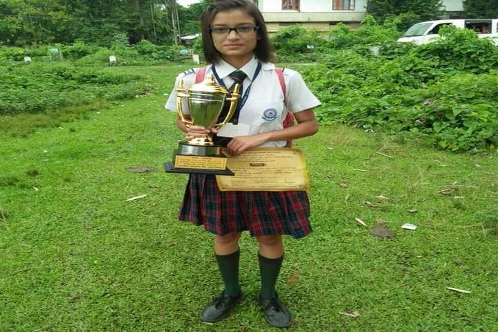 Brahmaputra Valley English Academy-Award