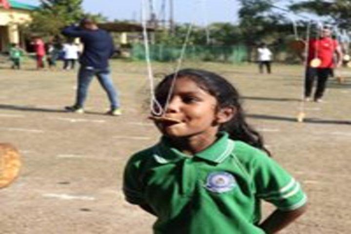 Brahmaputra Valley English Academy-Games