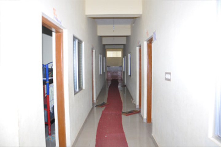 Dcmc High School-Hostel