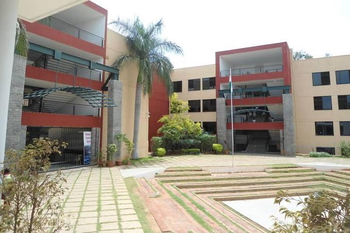 Delhi Public School-Primary Wing