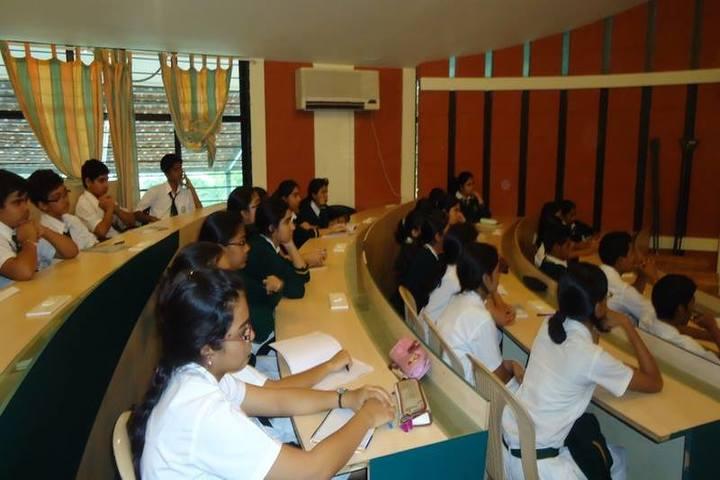 Delhi Public School-Resource Center