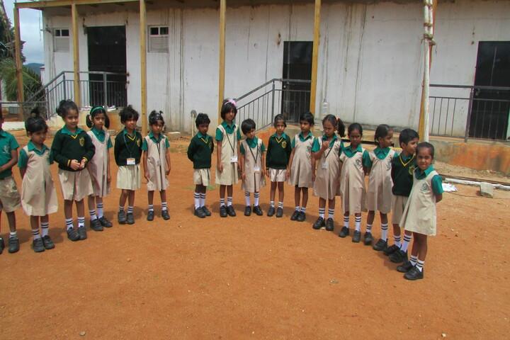 Delhi Public School-Kids
