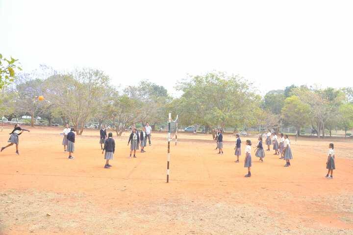 Demonstration School-Sports