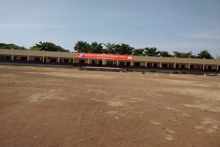 Dhanapal P Khemalapure Central School-Campus