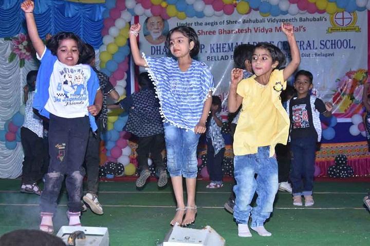 Dhanapal P Khemalapure Central School-Event