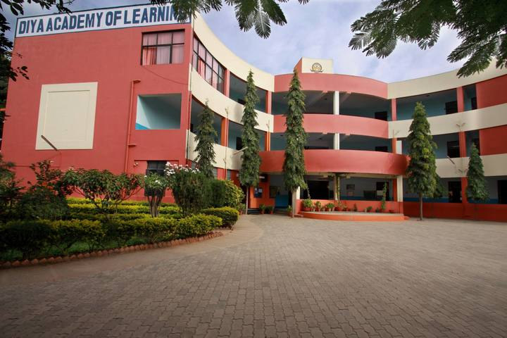 Diya Academy Of Learning-Campus
