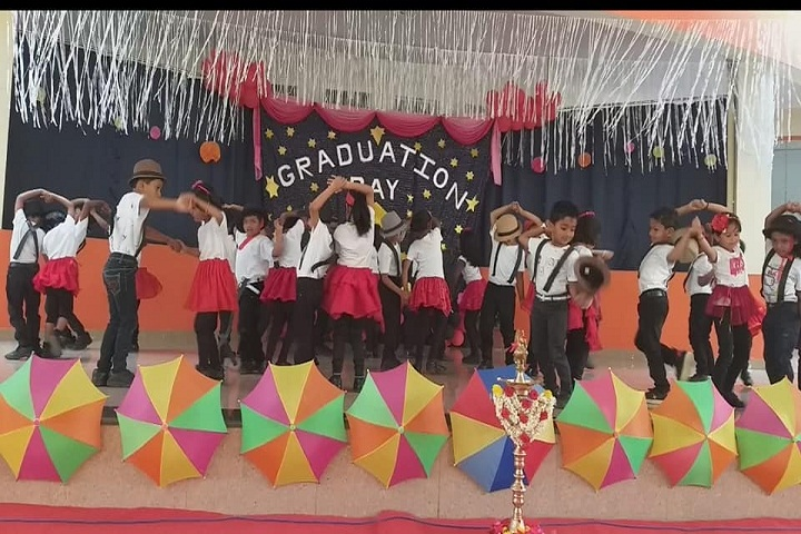 Diya Academy Of Learning-Annual day
