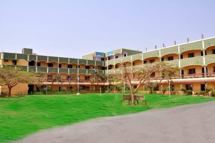 Dolphins Public School-Campus