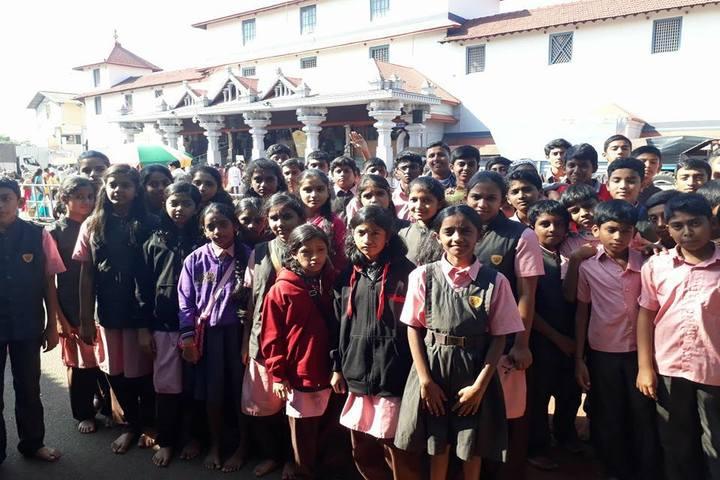 Dolphins Public School-Educational Tour