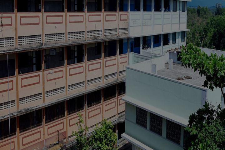 Don Bosco School-Campus